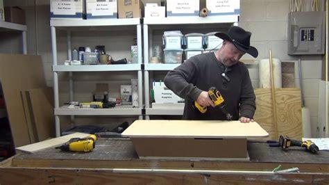 chamber bat house build youtube