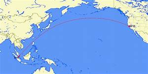 United Airlines to Operate Longest Scheduled Flight ...