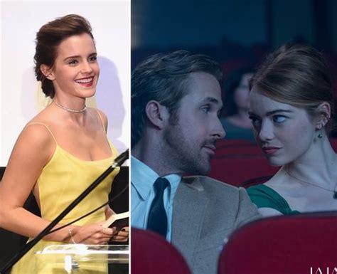 When Emma Watson Had Choose Between The Oscar