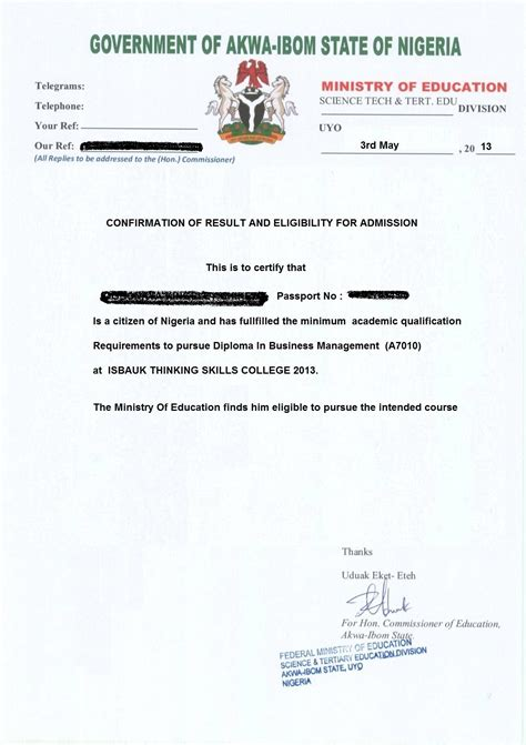 noc application letter  college cover letter samples