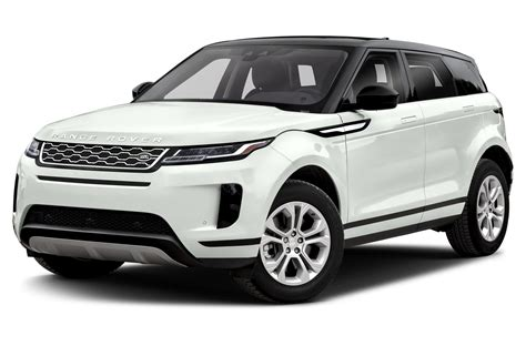 Land Rover Range Rover Evoque Picture by New 2020 Land Rover Range Rover Evoque Price Photos