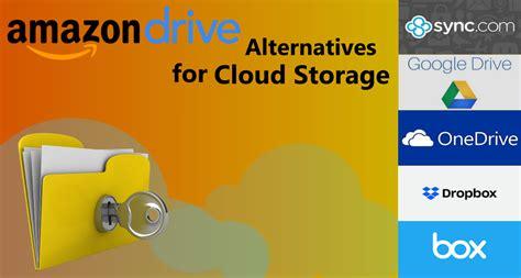 5 alternative methods to storing cheapest cloud storage options best storage design 2017