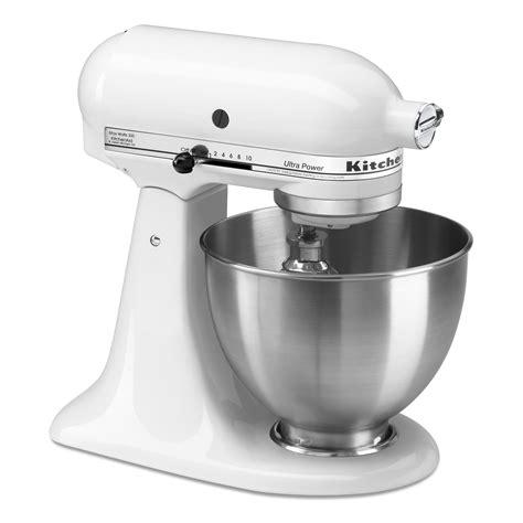 kitchenaid mixer qt stand kitchen aid power ultra quart bowl series stainless tilt head accessories speed glass wayfair 120v replacement
