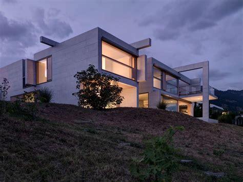 Swiss Cubic House Tour A Contemporary Concrete Landmark swiss cubic house tour a contemporary concrete landmark
