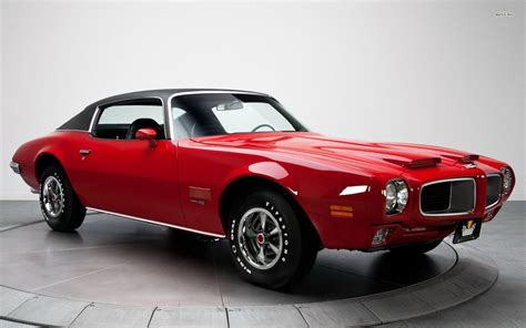 American Muscle Cars, Part 20 Vehicles