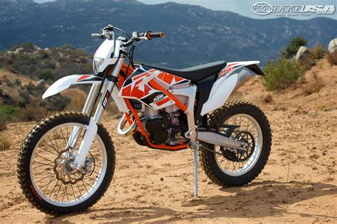 2015 Ktm Freeride 250r First Ride Photos
