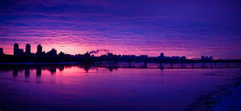 filepanoramic view   dnieper river left bank kiev