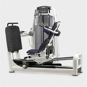 Selection Leg Press Machine | Technogym