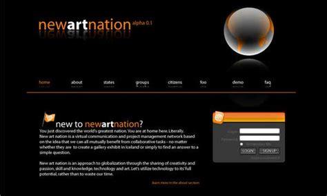 Best Webpages 22 Inspiring Web Site Designs Designer Mag
