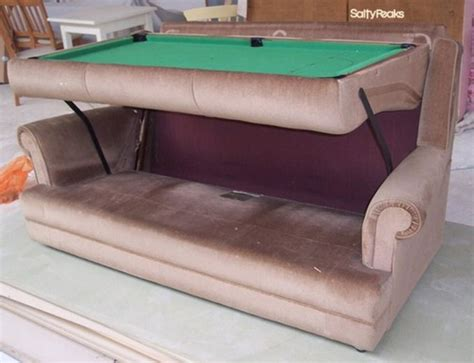couches sofas salty peaks - Sofa Pool Table