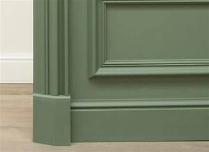 orac decor d330lr luxxus encadrement de porte plinthe With decoration encadrement porte interieur