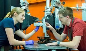 NASA Engineers Use ORNL Facility to Study How Neutrons ...