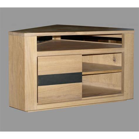 meuble tele d angle design table rabattable cuisine meuble d angle moderne