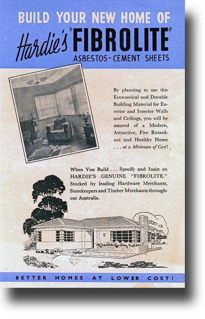 vintage asbestos advertisements images