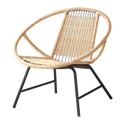 Ikea Rattan Stuhl by The Gardenista 100 Best Rattan Lounge Chairs Gardenista