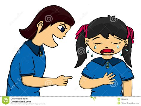 Bullying Anti Postersclipart Clipart