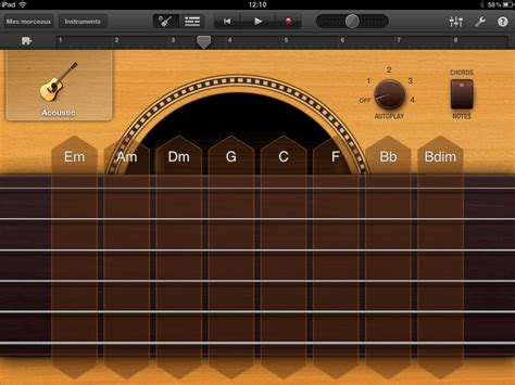 Top 5 Must-have Apps For Creating And Composing Music On The Ipad