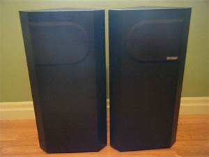 VINTAGE BOSE SPEAKERS NEW PRICE For Sale - Canuck Audio Mart