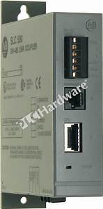 PLC Hardware Allen Bradley 1747 AIC Series B Used In A