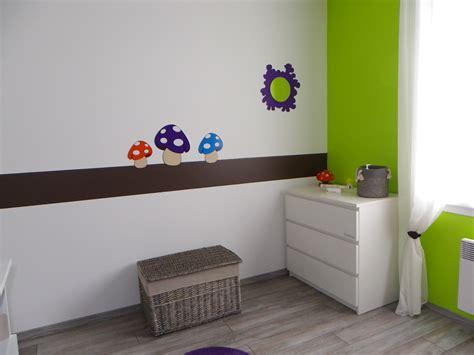chambre bebe garcon theme decoration chambre garcon nature 043849 gt gt emihem com la