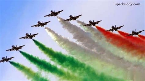 Indian Air Force Day 2020: Date, Theme, History ...