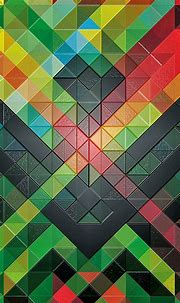 Cool Abstract Wallpaper For Mobile Android | 2021 Cute ...