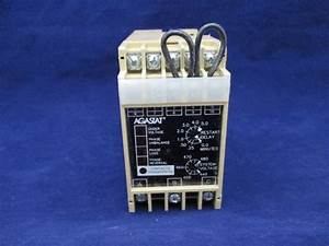 Agastat Pmblcsl Timing Relay