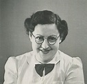 Humberghaus - Edith Frank