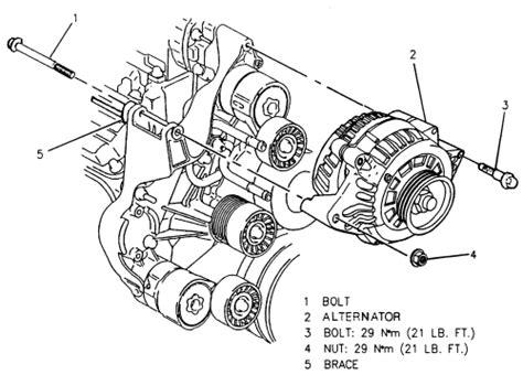 Diagram Of 2003 Buick Lesabre Alternator by 1992 Pontiac Bonneville Wiring Diagram 24h Schemes