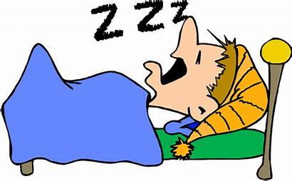 Clipart Going Bed Sleep Cliparts Sleeping Person