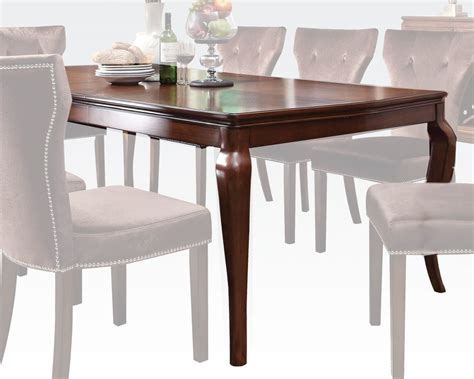 dining table kingston by acme furniture ac60020