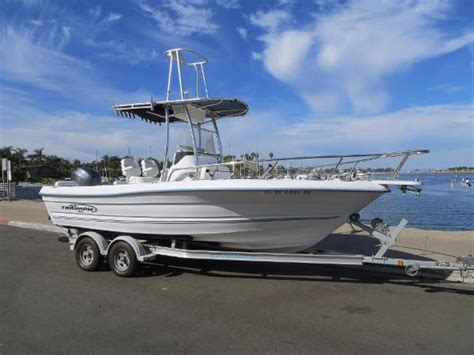 Triumph Boats Florida by Triumph Boats For Sale In United States Boats