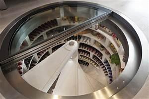 Cave À Vin Design : am nagement cave vin moderne en 34 id es d couvrir ~ Voncanada.com Idées de Décoration