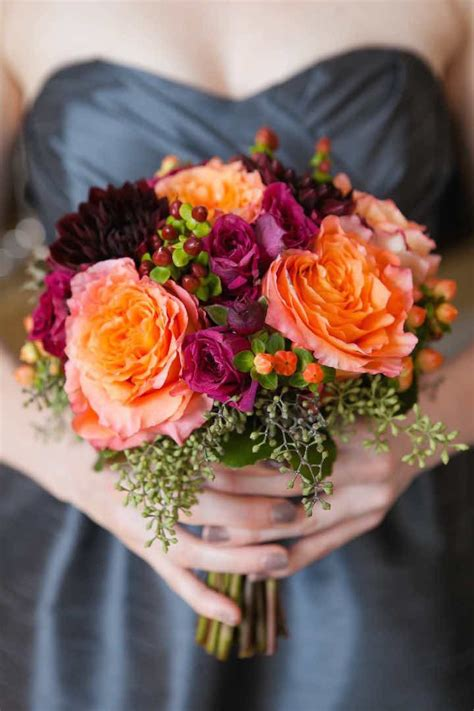 plum fall weddings ideas  pinterest plum