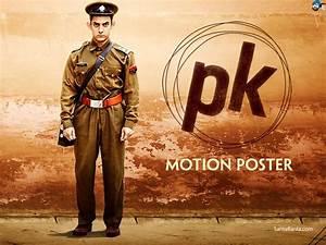 Pk Movie Wallpaper  3