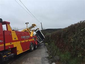 Kilkenny Design Centre 24 7 Heavy And Light Vehicle Recovery Corcoran S Vehicle