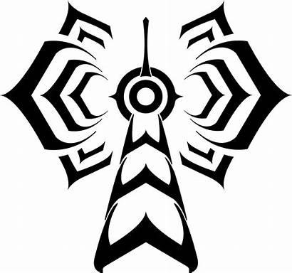 Warframe Sigil Tenno Deviantart Favourites Logos
