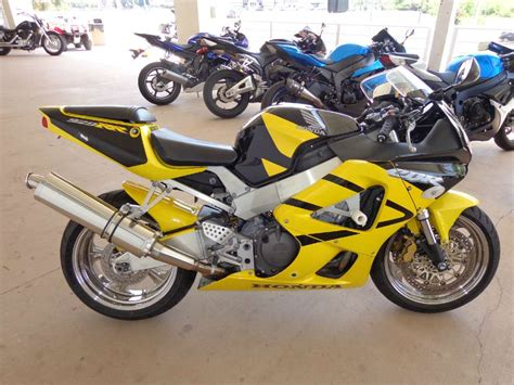 Page 1 New & Used Cbr929rr Motorcycles For Sale , New