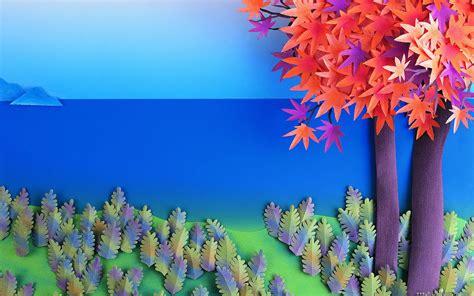 view in 贴纸画高清壁纸图片 2560x1600 艺术壁纸图片大全 电脑桌面壁纸图片