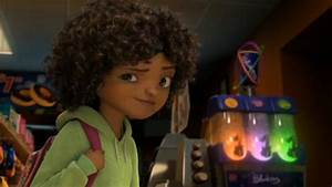 Rihanna voices character Tip in new animation 'Home ...