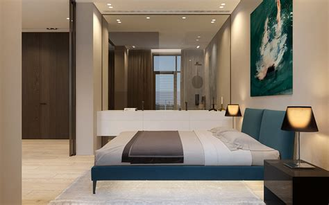 Sleek Bedrooms With Cool Clean Lines by 16 Amazing Sleek Bedroom Designs Dma Homes