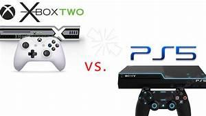 PS5 vs Xbox 2