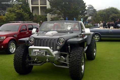 2017 jeep hurricane 2006 jeep hurricane concept image https www conceptcarz