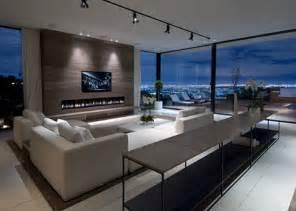 Modern House Interior Designs by Luxury Modern Living Room Interior Design Of Haynes House