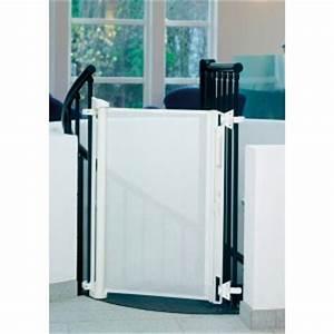 Barriere De Securite Escalier Sans Vis : barriere escalier assistante maternelle agr e faire ~ Premium-room.com Idées de Décoration