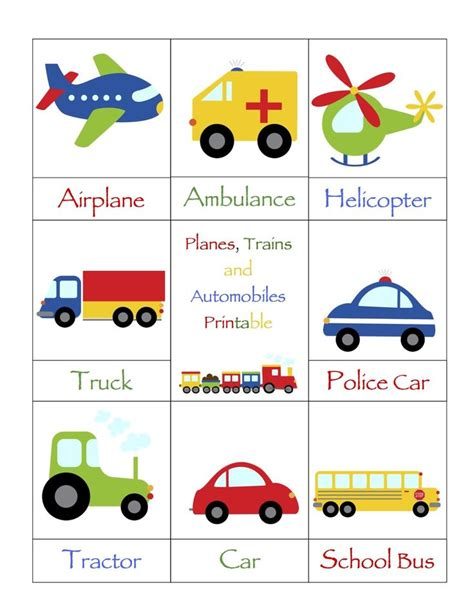 59 best transportation preschool images on 312 | 2f0a72469e2ef28c1779b55d9e0ea847 transportation activities transportation birthday