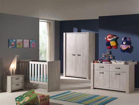 chambre bebe leclerc chambre b 233 b 233 compl 232 te contemporaine ch 234 ne espagnol ariette