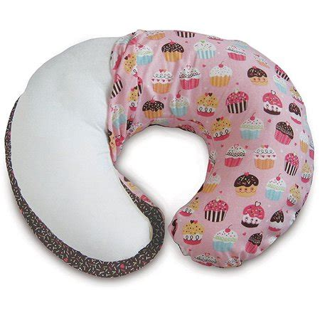 boppy pillow walmart boppy nursing pillow slipcover sprink walmart