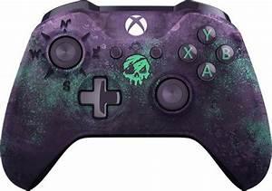 Xbox One X Otto : xbox one wireless controller sea of thieves limited ~ Jslefanu.com Haus und Dekorationen