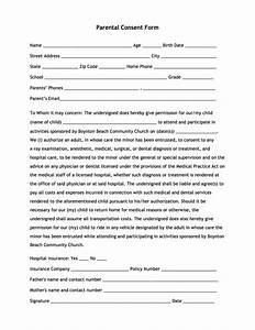 permission form pictures to pin on pinterest pinsdaddy With parental medical consent form template